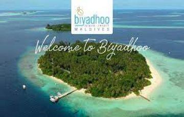 Maldives At Biyadhoo Island Resort