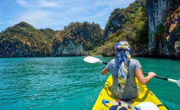 Magical Andaman with Baratang