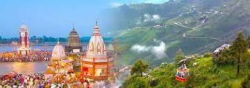 Haridwar 1N, Barkot 2N, Uttarkashi 2N, Guptakashi 1N,  Kedarnath 1N, Guptakashi 1N, Badrinath 1N, Rudraprayag 1N