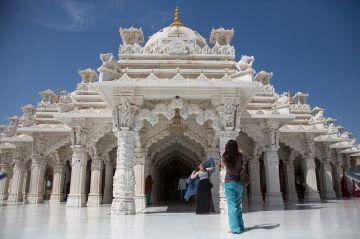 Ahmedabad, Janmnagar, Dwarka, Somnath, Diu, Gir, Bhuj