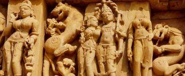Orcha and Khajuraho