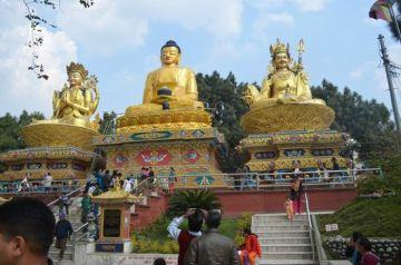 Nepal Package Kathmandu,Pokhara,Chitwan