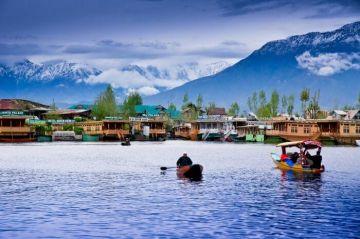 Kashmir Package Sonmarg, Pahalgam, Gulmarg
