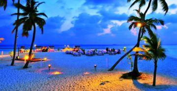 Maldives - Fun Island