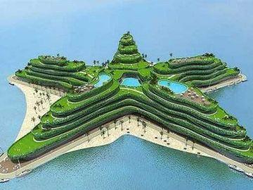 Maldives - Island