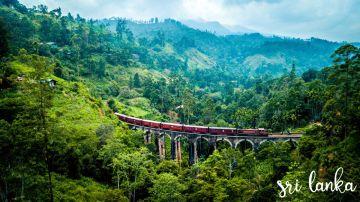 Exotic Srilanka