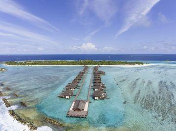 Maldives Honeymoon  Special 5 Days Tour