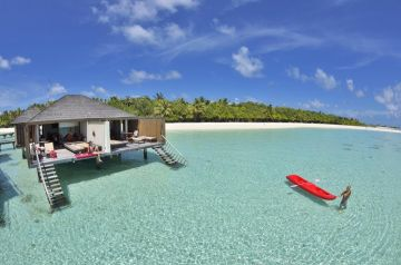 Honeymoon In Maldives 4 Night Package