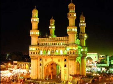 Hyderabad Tour Package.