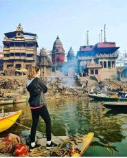 Heritage and Cultural Tour of Varanasi Standard Package
