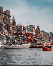 Beautiful Kashi Yatra Group Package