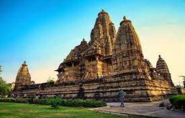 Satna  Khajuraho  Bandhavgarh  Jabalpur