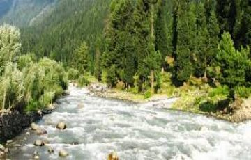 Trip to kashmir for couple