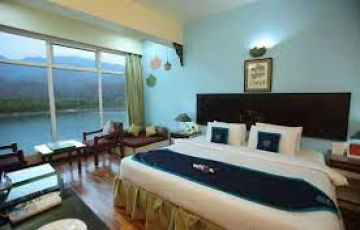 Rishikesh- GANGA KINARE- A Riverside Boutique Hotel