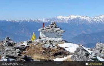 Chopta Trekking Tour Package