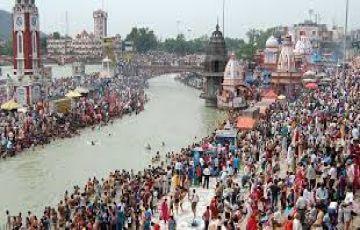 Haridwar  Rishikesh  Mussoorie  Chopta  Auli Kausani Ranikhet Almora Nainital  Jim Corbett 12 Nights / 13 Days