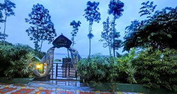 Coorg Jungle Camp Backwater Resort