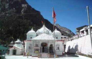 Char Dham Yatra  FROM DELHI/HARIDWAR  HARIDWAR, KADERNATH, BADRINATH, RISHIKESH Rs..17000/- pp