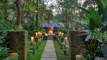 Exciting Coorg 2N3D Ex Bangalore