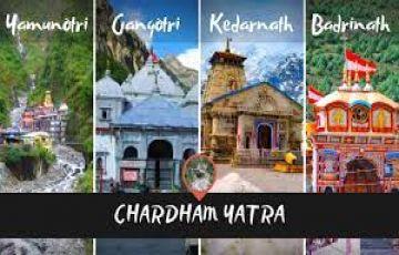 Wonderful Chardham Yatra By K.M.Travel