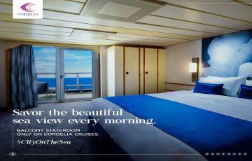 FABULOUS LAKSHADWEEP by Cruise
