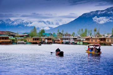 11 Night 12 Days Manali / Srinagar / Ladakh Tour Package