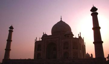 2 Night 3 Days Agra Tour Package