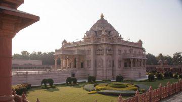 Khushbu Gujarat ki 5 Nights and 6 days Package