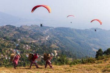 Sacred Nepal