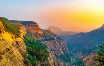 Matheran, Lonavala, Khandala & Mahableshwar tour Package 4 Night / 5 Days