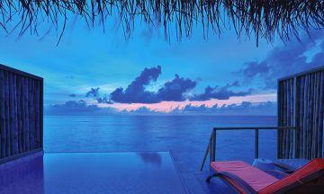 OBLU by Atmosphere at HELENGELI MALDIVES 4N-5D