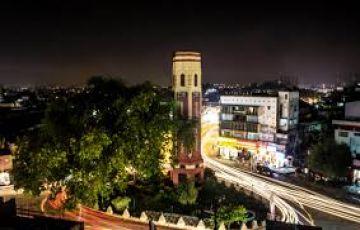 Haridwar Rishikesh Dehradun Mussoorie Kanatal Tour 6 Nights