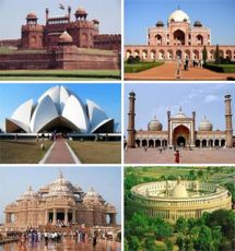 Wonders of  North India Tour