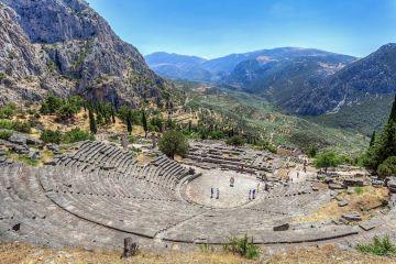 Greece Adventures