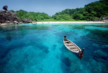 Quick Andaman