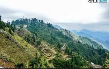 Amazing Tour of Queens of hill mussoorie