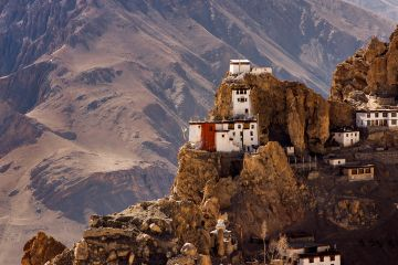 Remote Himachal Tour Package