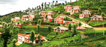 4N/5D  COORG AND OOTY