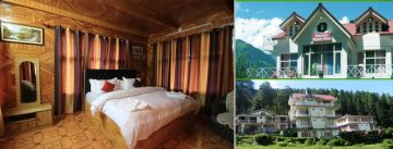 3 star Manali hotel packages