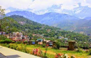 Mansa Devi-Dalhousie tour package