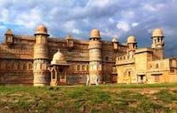 Gwalior - orchha - Shivpuri - Kuno park tours