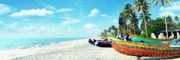 Scenic Goa