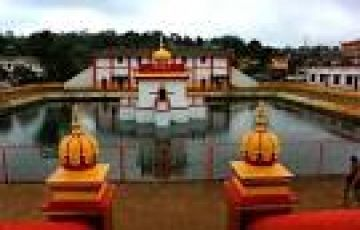 coorg package 2D
