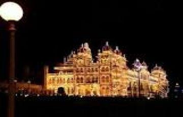 Mysore Ooty Tour 5 Days