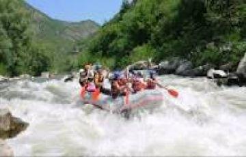 Memorable Rafting Tour 2nights/3days