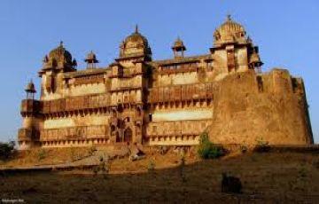 Jhansi - Datia - Sonagir - orchha - Chanderi tour