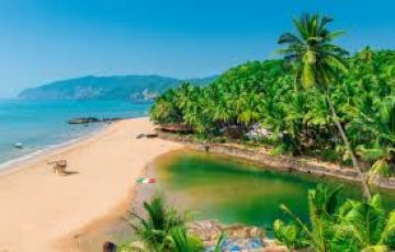 Goa Tour Package For 3 Nights / 4 Days