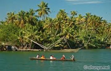 Seaside Kerala 5 Night 6 Days expedition