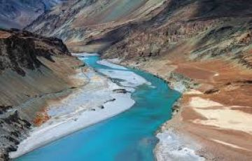Panaroma Ladakh