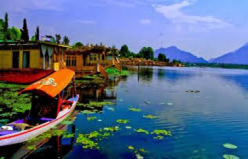 Simply Kashmir 3Nights 4Days package